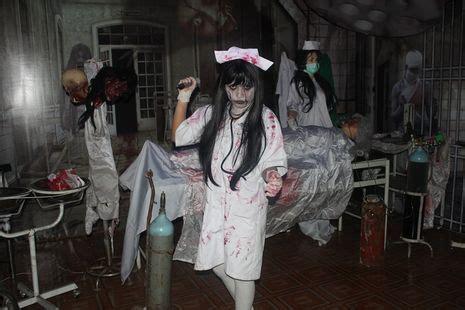 creepypasta anime indonesia scary story sosok mayat