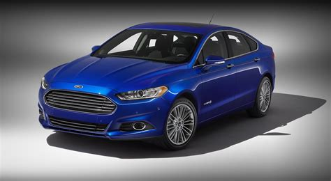 Size Cars by 2013 Ford Fusion Details Of All New Mid Size Sedan