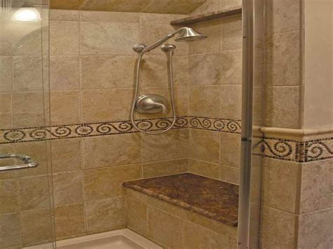 Pictures Of Bathroom Wall Tiles by Tiling Bathroom Walls The Excellent Photo Above Is