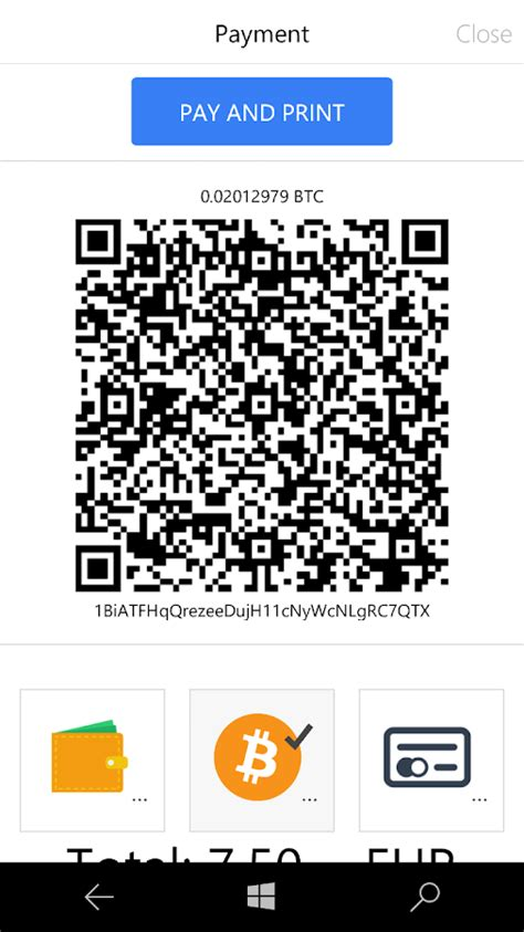 Bitcoin Pos by Lilka Bitcoin Pos Android Apps On Play