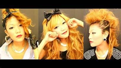 Bandana Rihanna Hair Tutorial Found Tsubasa