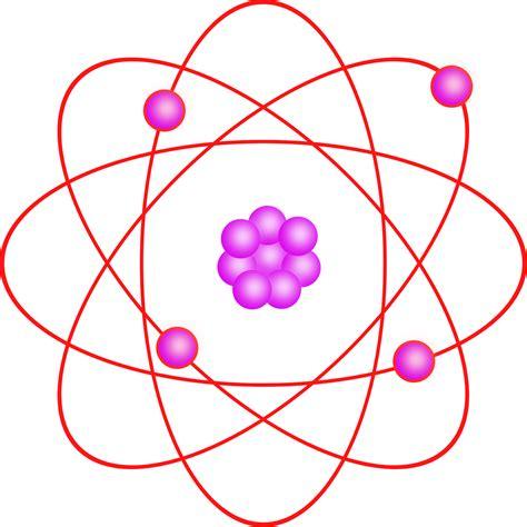 Atom Clipart Molecule Clipart Atom Pencil And In Color Molecule