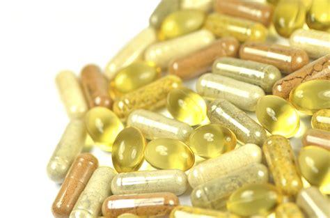 herbal supplements filled  fake ingredients  york