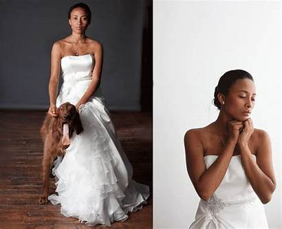 Animated Bridal Portraits Bride Weddings Dog Wife