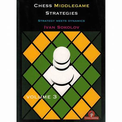 Sokolov Ivan Middlegame Chess Strategies Vol Accueil