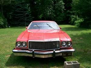 Purchase Used 1974 Ford Gran Torino In Port Monmouth  New