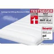 Matratze 160x200 Test : schaumkern matratzen test preisvergleich bei seite 2 ~ Frokenaadalensverden.com Haus und Dekorationen