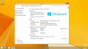 Windows 8 1 Pro Build 9600