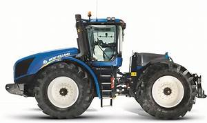 New Holland T9 390  T9 450  T9 505  T9 560  T9 615  T9 670