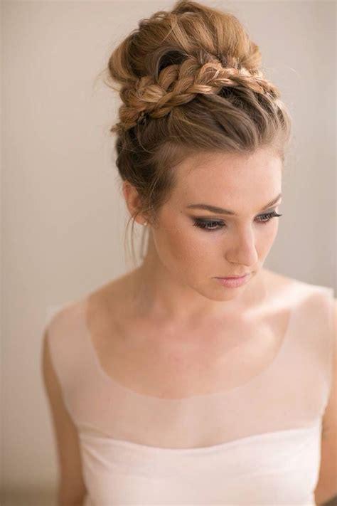 28 beautiful bridal braids mon cheri bridals