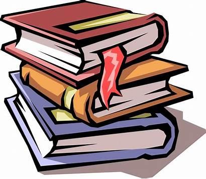 Clipart Clip Books Nook Publishing Novels Study