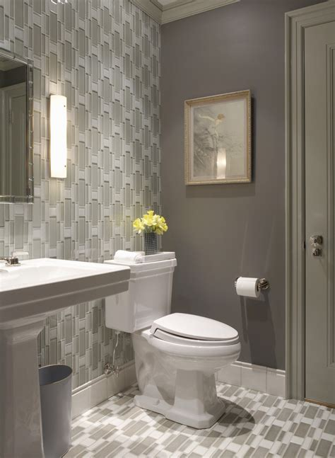 gray bathroom ideas how to decorate with the color taupe