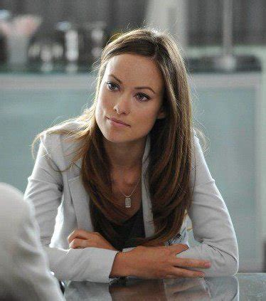 Photo  3  Olivia Wilde (dr House) Dr