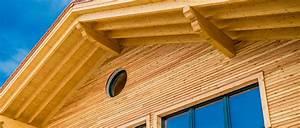 Holzfassade Welches Holz : die holzfassade attraktive optik und schutz holz leuteritz ~ Yasmunasinghe.com Haus und Dekorationen