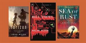 Best New Fantasy Sci Fi Books September 2017 Nerd Much
