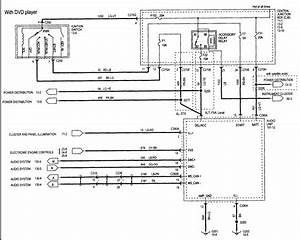 2007 Ford Radio Wiring Diagram