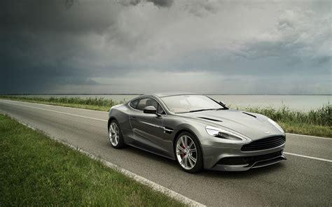 2013 Aston Martin Vanquish 3 Wallpaper