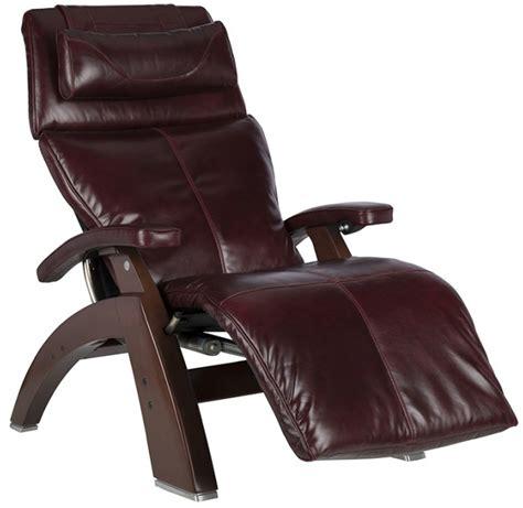 Pc420 Classic Manual Plus Perfect Zero Gravity Chair