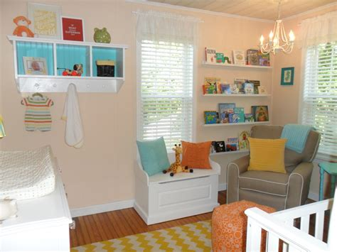 Planning Your Baby's Nursery