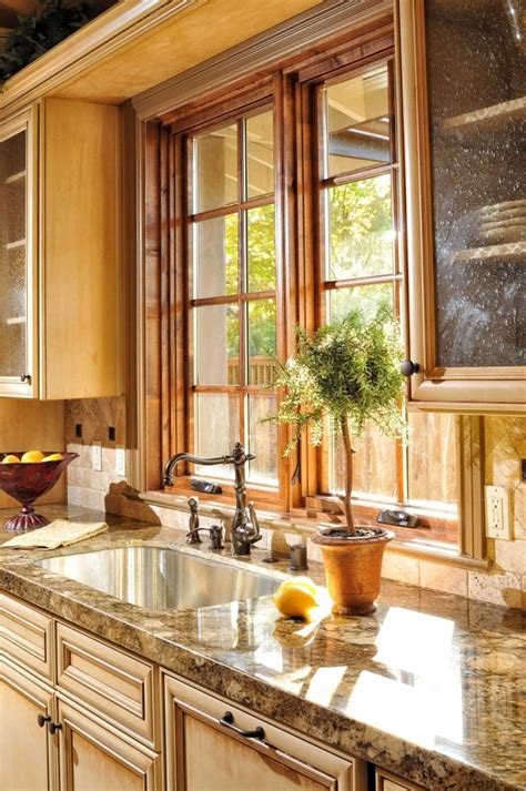 decorative glass kitchen cabinets kitchens with glass cabinets 6493