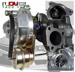 K03 Turbo Charger  Ko3 Red Manual Boost Controller Vw Audi