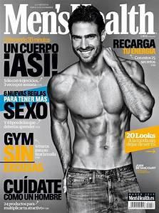 Spain – Juan Betancourt For Men's Health – OHLALAmag