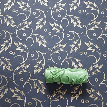 Malerrolle Mit Muster by Soft Pattern Paint Roller No 1608 Ideas For The House