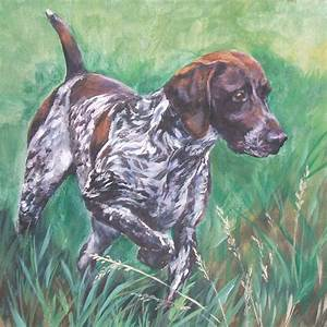German Shorthaired Pointer Hunting Wallpaper | www ...