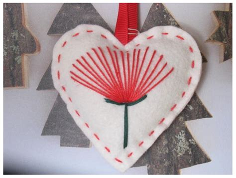 Pohutukawa Felt Christmas Heart Decoration How To Make A Paper Fireplace For Christmas Mantels And Surrounds Wood Stone Tile Gas Systems Can You Convert Fireplaces Oakville Direct Air Pictures