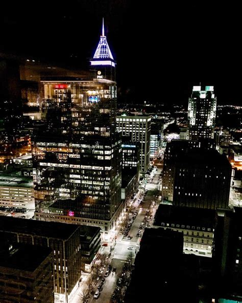5 Best Skyline Views in Raleigh theamandabittner com