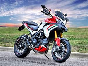Ducati 1200 Multistrada : the motovation custom ducati multistrada 1200s tricolore mix equal parts superbike with equal ~ Medecine-chirurgie-esthetiques.com Avis de Voitures