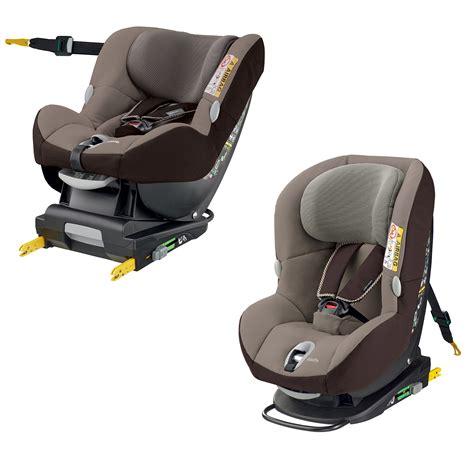 siège auto bébé groupe 0 1 milofix de bébé confort siège auto groupe 0 1