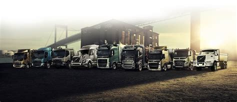 goodway logistics volvo trucks