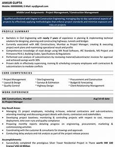 civil engineering resume for freshers download cv format With civil engineering resume for freshers