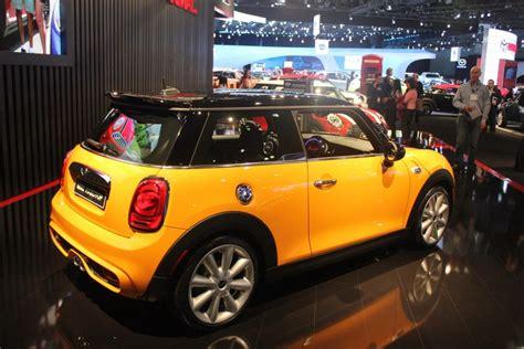 Mini Cooper S Is Headed To India
