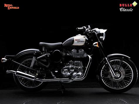 Royal Enfield Bullet 500 Efi Wallpapers by Bullet Classic 500 Showing Bullet Classic 500 Efi 101008