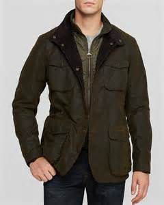 How To Clean Rugs by Barbour Ogston Waxed Cotton Heavyweight Jacket