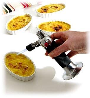 prix chalumeau cuisine chalumeau de cuisine mastrad idéal pour caraméliser