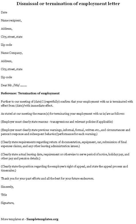 letter of termination of employment archives rutorphiladelphia 11458