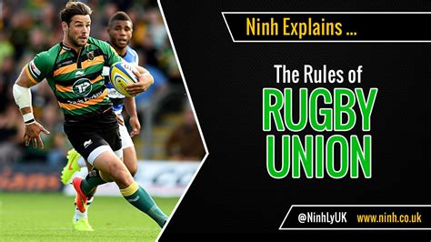 Rugby Union Vs League The Rules Of Rugby Union Explained Youtube