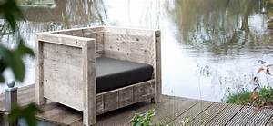 Outdoor Möbel Holz : green design nachhaltige gartenm bel sch ner wohnen ~ Sanjose-hotels-ca.com Haus und Dekorationen