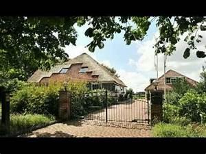 Te Koop  Luxe Woonboerderij Aan De Noorddijkerweg 15 Te