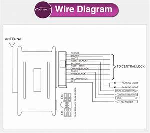 Power Guard Car Alarm Wiring Diagram