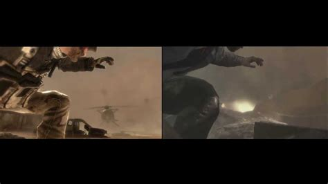 Call Of Duty Ghosts Copy And Paste Modern Warfare 2 Ending