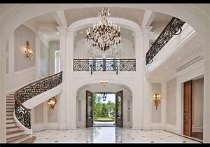 Inside The Stone Mansion Alpine NJ It Has 12 Bedrooms