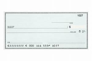 How To Find The Routing Number And Account Number On