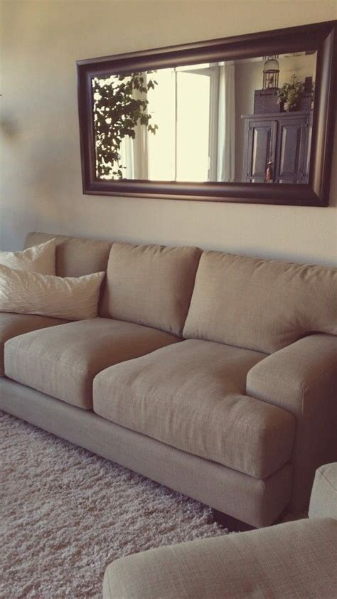 The Sofa Mirror by Best 25 Mirror Above Ideas On