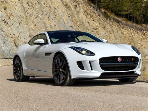 Jaguar F Type Coupe Car Leasing