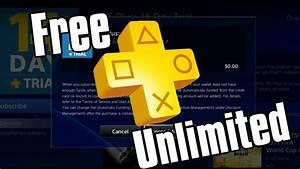 Playstation Plus Gratis Code Ohne Kreditkarte : how to get free playstation plus brand new march 2015 youtube ~ Watch28wear.com Haus und Dekorationen