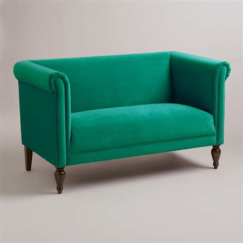 Loveseat Upholstery Cost by Home Decor Emerald Marian Loveseat Get Paid Up To 8 6